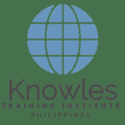 Knowles Training Institute Philippines Logo